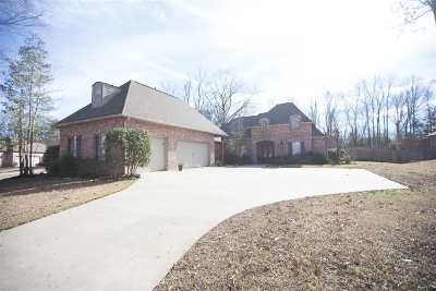 Madison Single Family Home Contingent/Pending: 199 Cotton Wood Dr