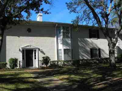 Hinds County Condo For Sale: 5025 Wayneland Dr #A4