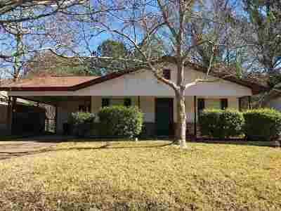 Pearl Single Family Home Contingent/Pending: 766 Sandy Ln