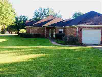 Rankin County Single Family Home For Sale: 410 Bay Pointe Cir