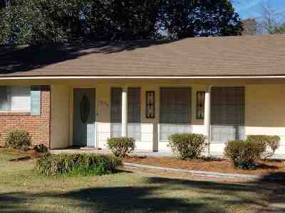 Hinds County Single Family Home For Sale: 1008 Laurelwood Dr