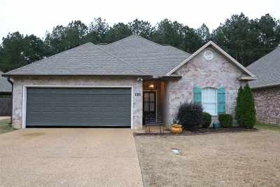 Lincoln County Single Family Home Contingent/Pending: 412 Annabrook St