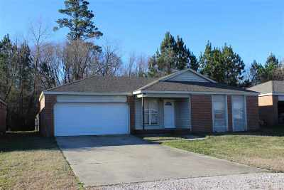 Pearl Single Family Home Contingent/Pending: 130 Cedar Brook Dr