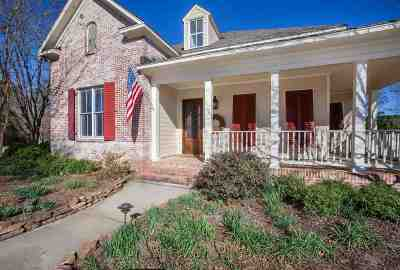 Madison County Single Family Home For Sale: 146 Reunion Blvd