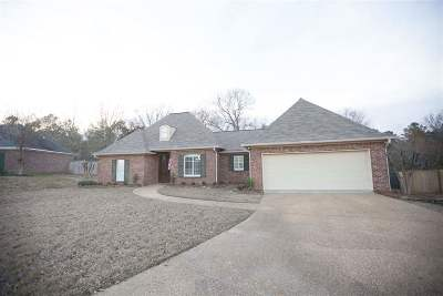 Madison County Single Family Home For Sale: 109 Kenzie Dr