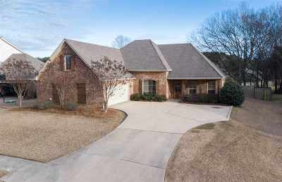 Madison County Single Family Home For Sale: 118 Weldon Dr