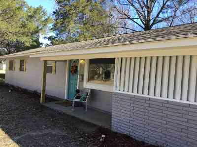 Rankin County Single Family Home For Sale: 122 W Lisa St