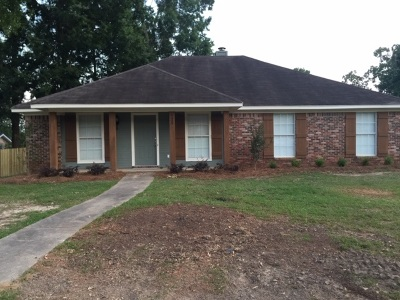 Rankin County Single Family Home For Sale: 130 Eastwood Cir