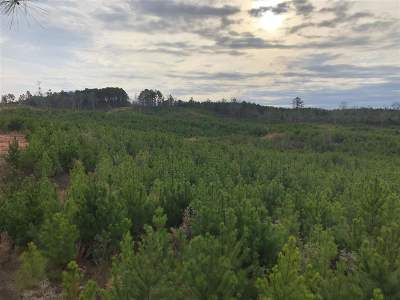 Hinds County, Madison County, Rankin County Residential Lots & Land For Sale: Honeysucker Rd