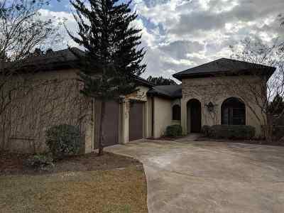 Lake Caroline Single Family Home For Sale: 173 Caroline Club Cir