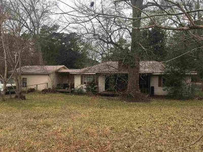 Jackson Multi Family Home For Sale: 3647 Terry Rd