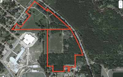 Residential Lots & Land For Sale: Arrington Dr