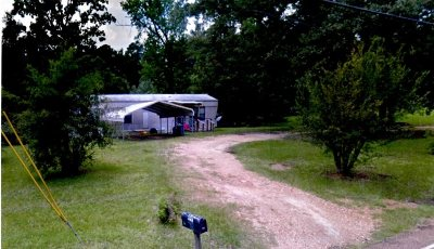 Rankin County Mobile/Manufactured For Sale: 235 Lagail Dr