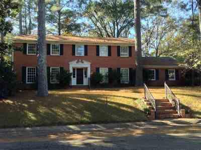 Jackson Single Family Home For Sale: 4228 N Honeysuckle