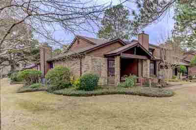 Hinds County Townhouse Contingent/Pending: 39L W Cascades Cir