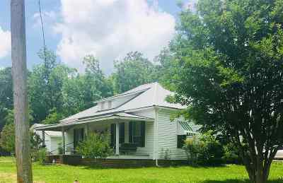 Hinds County Single Family Home For Sale: 121 Canton Dr