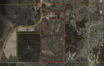 Simpson County Residential Lots & Land For Sale: Lee Bass Rd