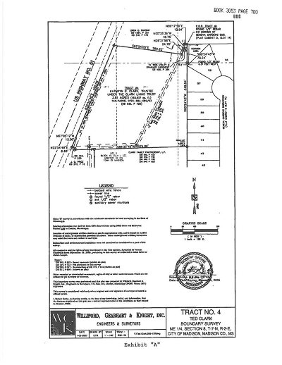 Madison County Residential Lots & Land For Sale: Highway 51