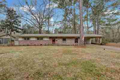 Hinds County Single Family Home For Sale: 2249 E Northside Dr
