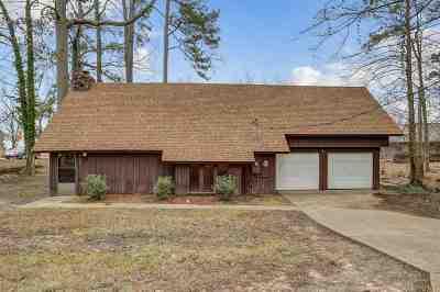 Brandon Single Family Home For Sale: 500 Turtle Creek Dr