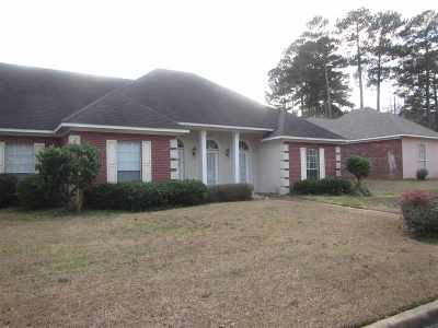 Byram Single Family Home For Sale: 4961 Brookwood Pl