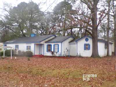 Jackson Single Family Home For Sale: 205 E Hillsdale Dr