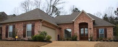 Brandon Single Family Home For Sale: 263 Cornerstone Dr