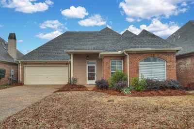 Ridgeland Single Family Home Contingent/Pending: 320 Creston Ct