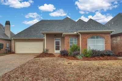 Ridgeland Single Family Home For Sale: 320 Creston Ct