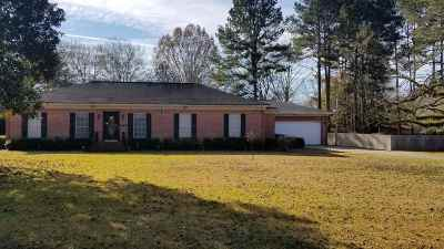 Canton Single Family Home Contingent/Pending: 610 N Kathy Cir