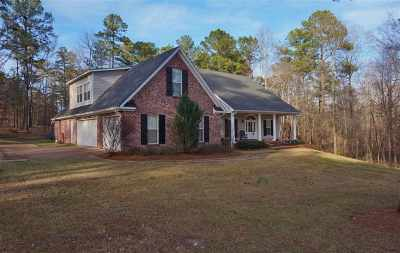 Rankin County Single Family Home For Sale: 1030 Ridgeside Dr