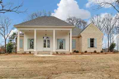 Hinds County Single Family Home For Sale: 109 Cedar Hill Way