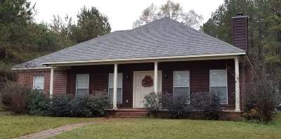 Brandon Single Family Home For Sale: 5017 Hwy 18 Hwy