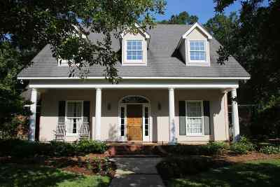 Rankin County Single Family Home For Sale: 402 Daniel Dr