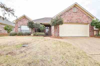 Brandon Single Family Home For Sale: 709 Wedgewood Ct