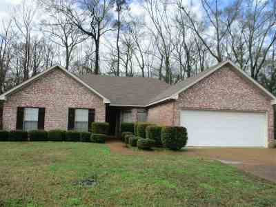 Richland Single Family Home Contingent/Pending: 115 Copper Ln