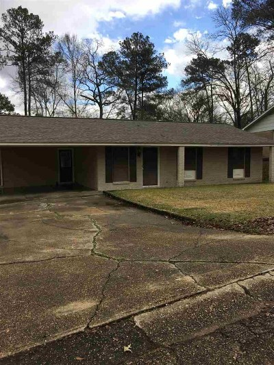 Pearl Single Family Home For Sale: 3312 Flynn Dr