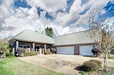 Florence, Richland Single Family Home For Sale: 127 Stonebrook Dr