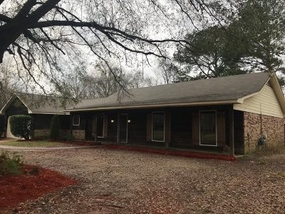 Jackson Single Family Home For Sale: 327 Red Oak Dr