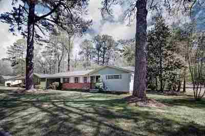 Jackson Single Family Home For Sale: 1954 Catalina Dr