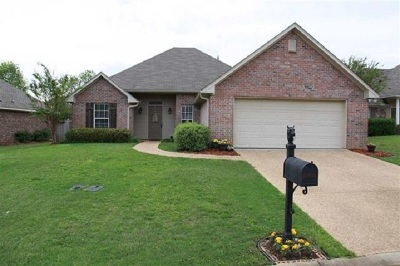 Pearl Single Family Home For Sale: 421 Wildberry Cir