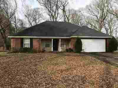 Single Family Home For Sale: 4710 Darius Dr