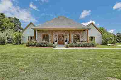 Rankin County Single Family Home For Sale: 101 Bonne' Vie Dr