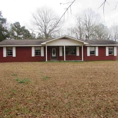 Lincoln County Single Family Home For Sale: 2194 Freedom Loop NE