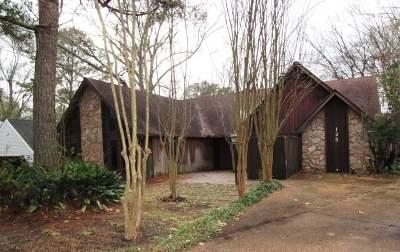 Ridgeland Single Family Home Contingent/Pending: 125 Rivergate Cv