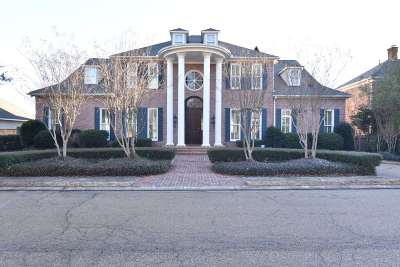 Brandon Single Family Home Contingent/Pending: 1206 Bay Vista