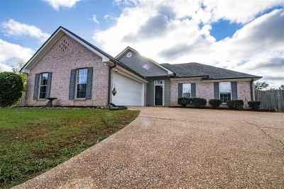 Rankin County Single Family Home For Sale: 603 Juniper Cv