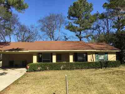 Ridgeland Single Family Home Contingent/Pending: 116 Ridgeway Dr