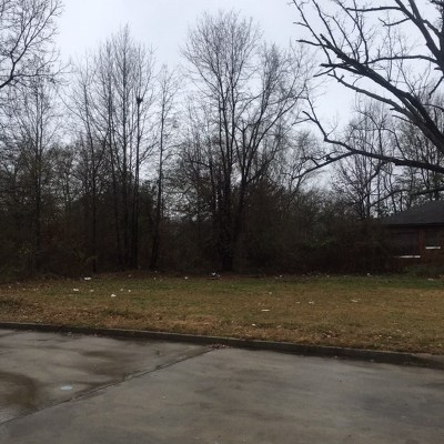 Jackson Residential Lots & Land For Sale: 155 W Northside Dr