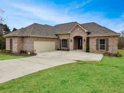 Rankin County Single Family Home For Sale: 518 Devereaux Dr